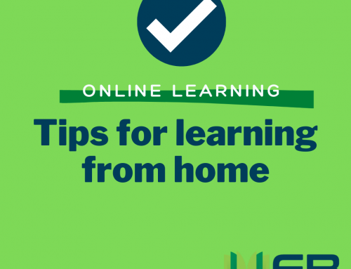 Tips to Succeed with Online Courses